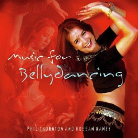 Music for Bellydancing  CD с музыкой для Bellydance