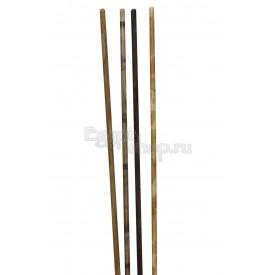 Трость без крюка (дерево, 15 мм)